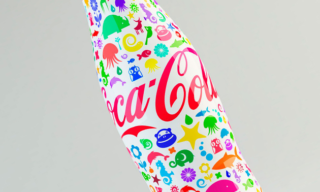 Coca-Cola Kids Edition
