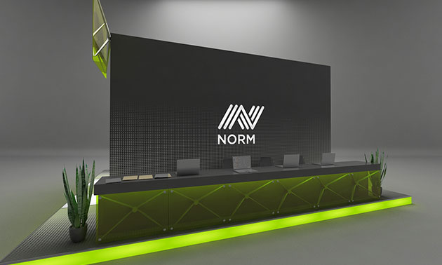 Norm Stand–2014