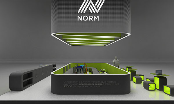 Norm Stand–2015